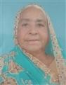 Manguben Prahladbhai Patel - 22 Gam K. P. S.