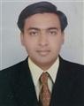 Jigarkumar Dineshbhai Patel - 84 Gam K. P. S.
