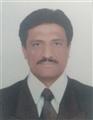 Manojbhai Ranchhodbhai Patel - 52 Gol K. P. S.