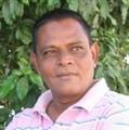 Yogesh Gordhanbhai Patel - Uttar Dashakroi