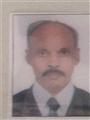Dashrathbhai Mohanbhai Patel - 72 Chunval Gam K. P. S.