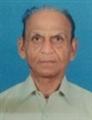 Natvarbhai Lalabhai Patel - 42-84 Gam K. P. S.