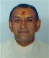 Ramjibhai Valjibhai Patel - Kachchh (General)