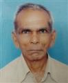Baldevbhai Lallubhai Patel - Uttar Dashakroi
