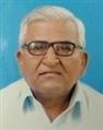 Babubhai Manjibhai Patel - Kachchh (General)