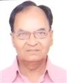 Jagdishchandra Vadilal Patel - Dashakoshi